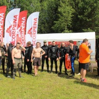 Merehunt Open Cup 2014