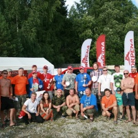 Merehunt Open Cup 2013