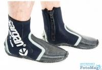 Neoprene Aqua Shoe Sopras