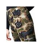 Neoprene shorts Effesub Camu 3 mm